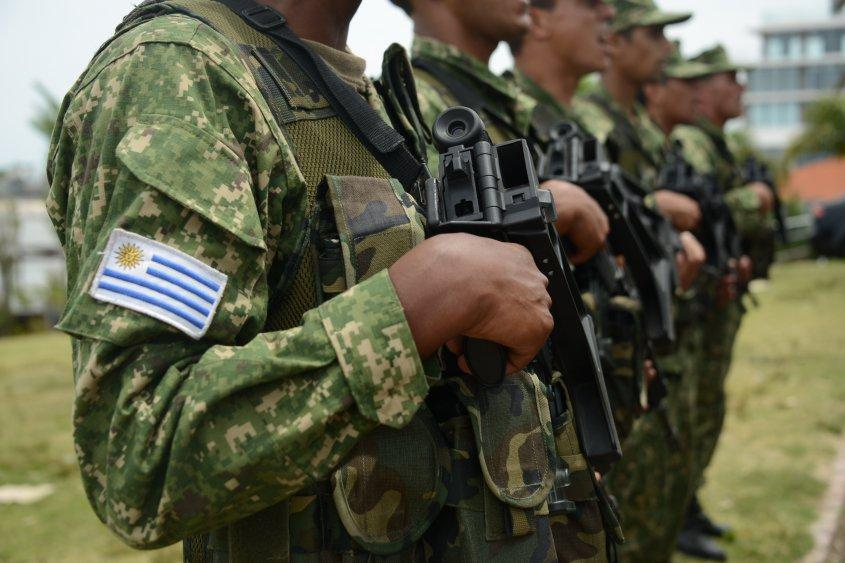 La Histórica E Impostergable Reforma De La Ley Orgánica Militar.