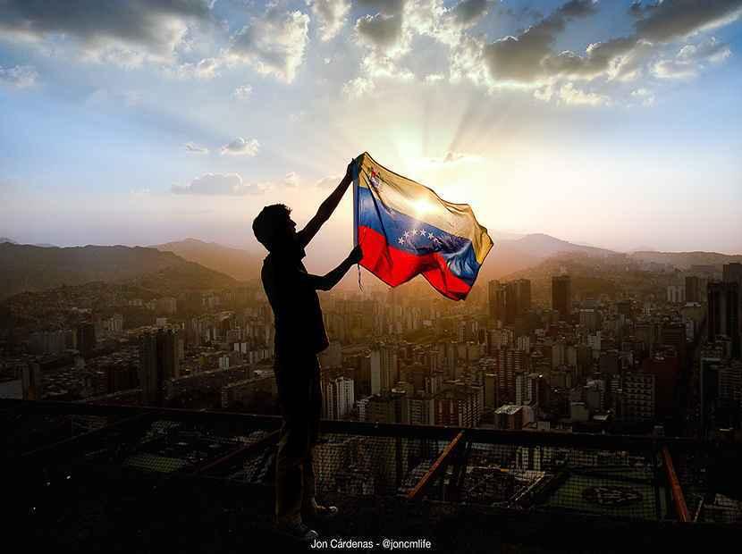 La Crisis Política Y Social Que Vive El Pueblo Venezolano Debe Enfrentarse Con Más Democracia. #DeclaraciónPS