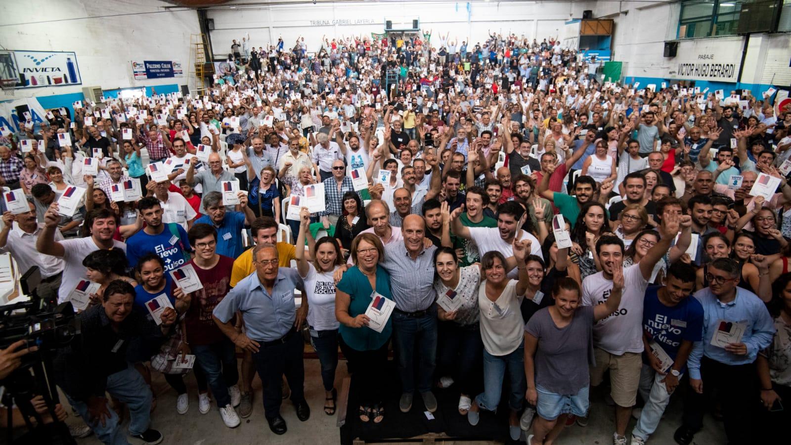 49° Congreso Ordinario #PaulinaLuisi #SocialistasYFeministas Y 29° Congreso Extraordinario #ContigoSocialismo