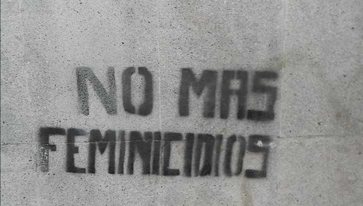 Declaración Del PS Ante Un Nuevo Femicidio