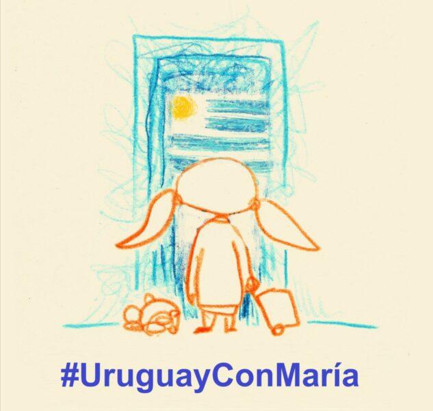 Declaración Del PS Ante La Situación De María Y Su Hija.