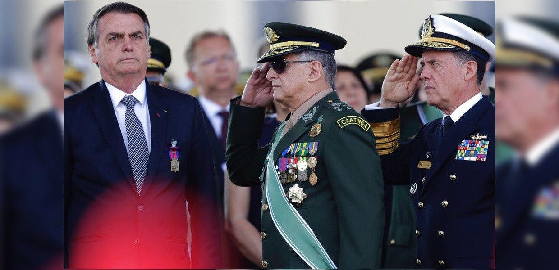 La Defensa En América Latina Y El Deterioro En Su Gobernanza
