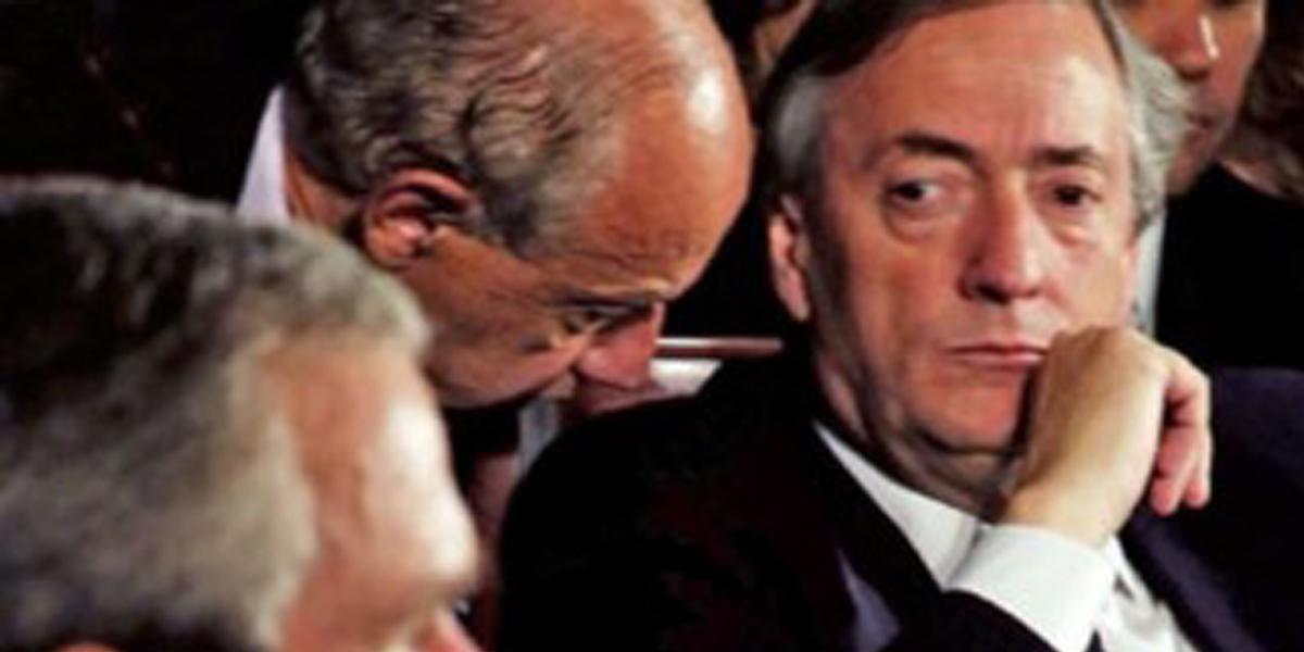 Una Década Sin Kirchner