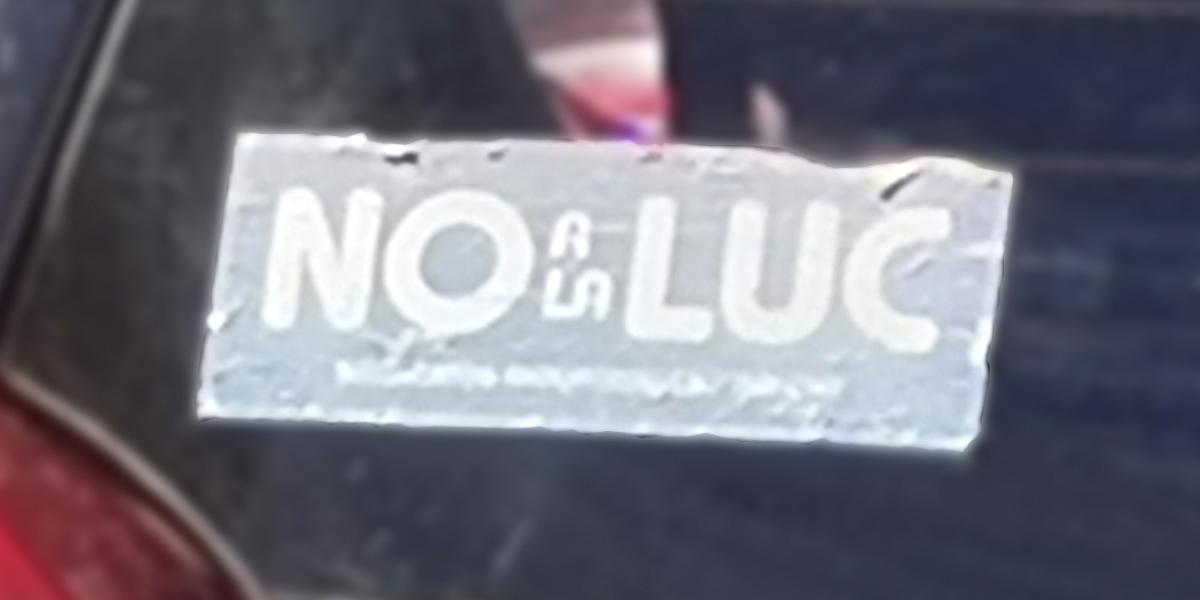 Más Allá De La LUC