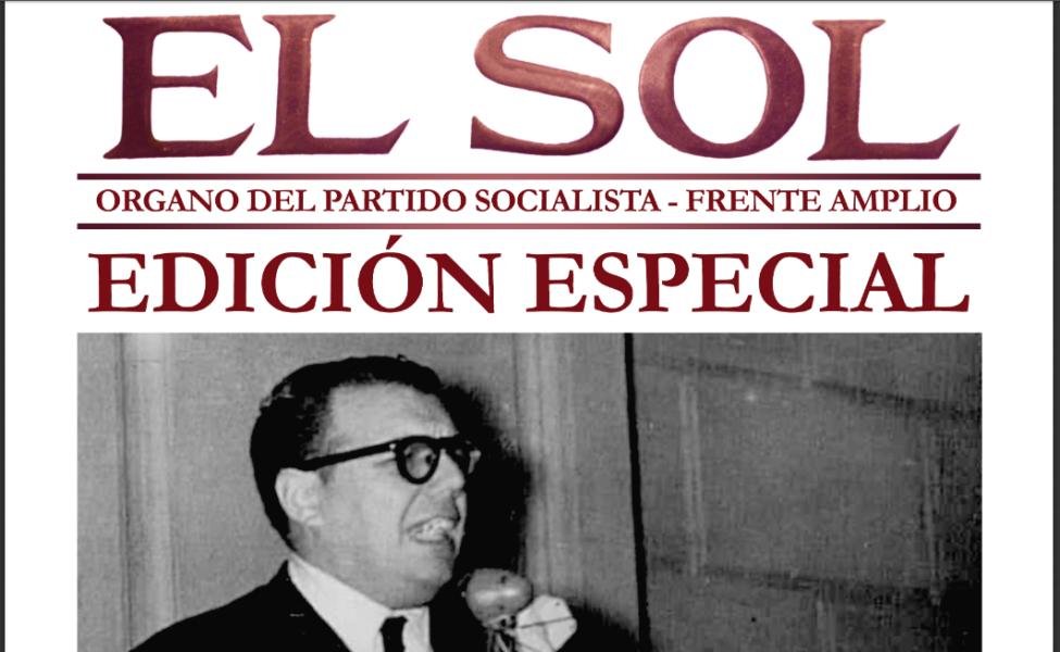 El Sol Edición Especial – Vivian Trías